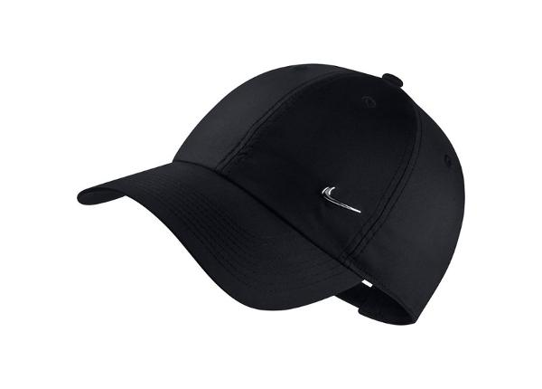 Talvemüts Nike U NK H86 Cap Metal Swoosh 943092-010