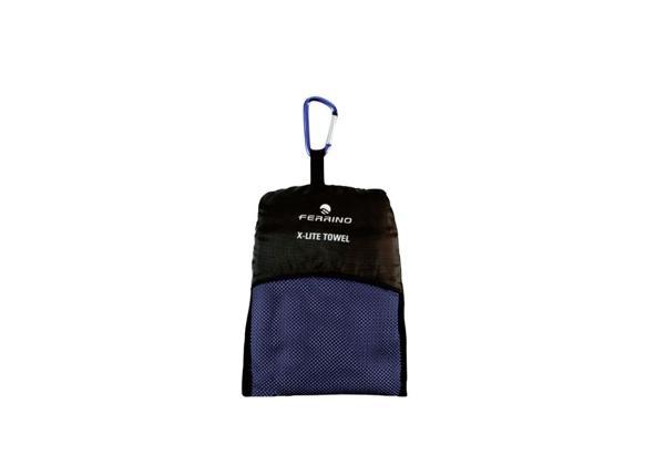 Полотенце FERRINO X-Lite размер L