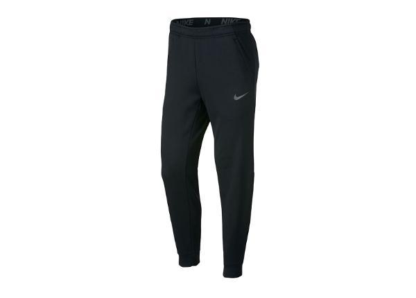 Dressipüksid meestele Nike Therma Pant Taper M 932255-010