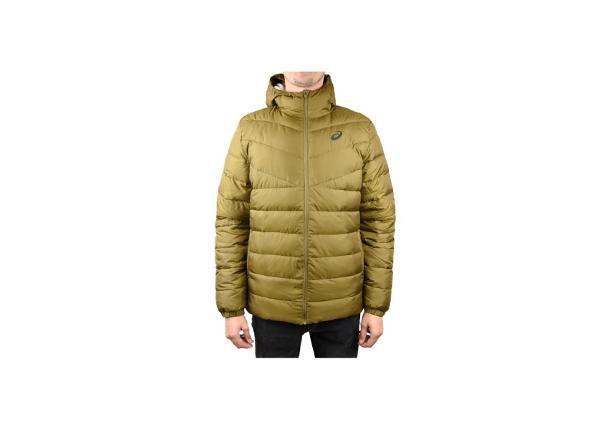 Мужская пуховая куртка Asics Padded Jacket M 2031A394-200