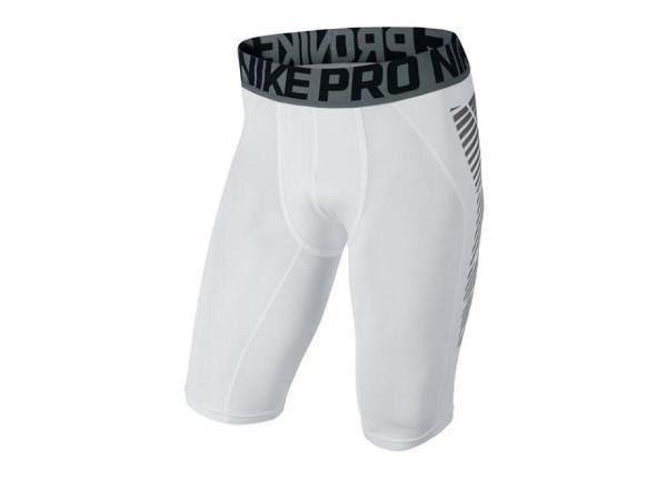 Lühikesed treeningretuusid meestele Nike Pro F.C. Slider Short M 727059-100