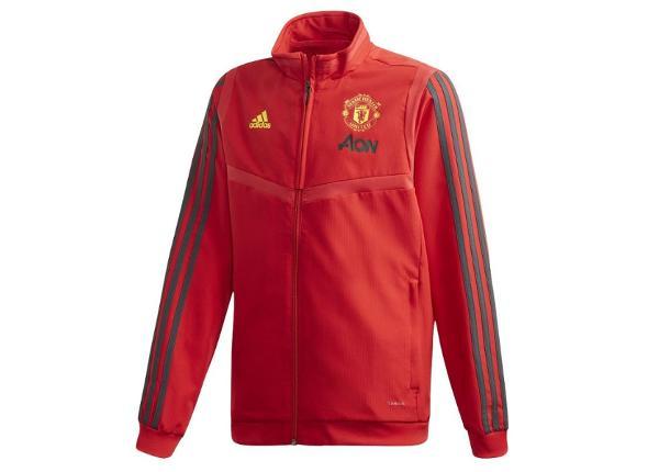 Dressipluus lastele adidas Manchester United JKT JR DX9042