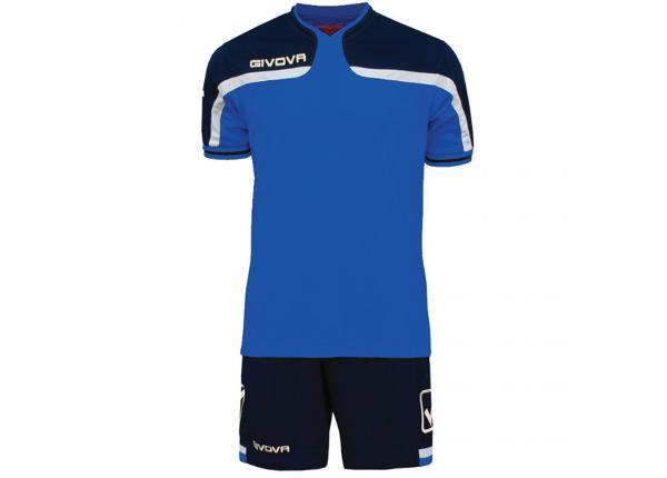 Jalkapalloasu Givova Kit America