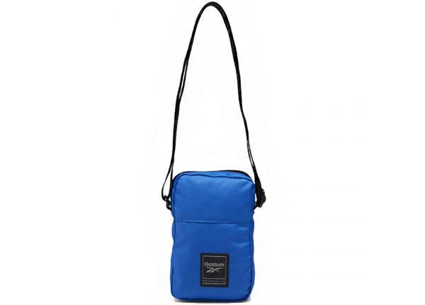 Плечевая сумка Reebok Workout City Bag FQ5289