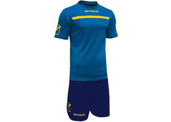 Jalkapalloasu Givova Kit One