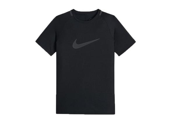 Lasten jalkapallopaita Nike Dry Academy Top GX2 Jr AJ4226-010