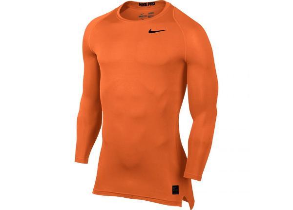 Kompressioonsärk meestele Nike Pro Cool Compression LS M 703088 815