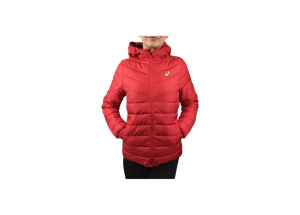 Sulejope naistele Asics W Padded Jacket W 2032A334-600