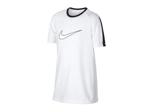 Lasten jalkapallopaita Nike Dry Academy Top GX2 Jr AJ4226-100