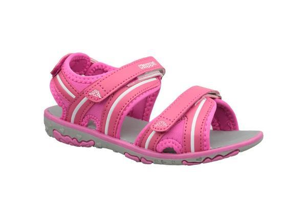 Sandaalid lastele Kappa Breezy II K 260679K-2210