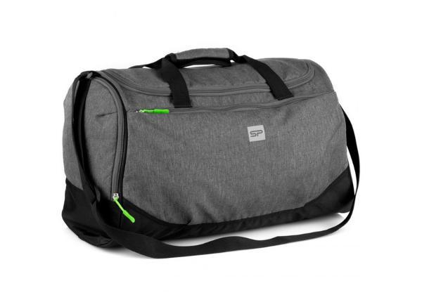 Спортивная сумка Spokey Pirx 35 л