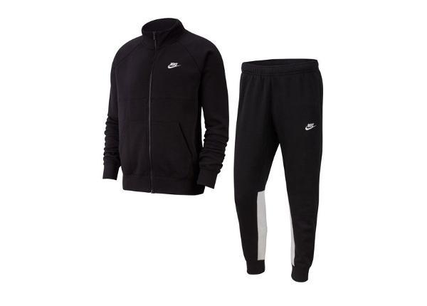 Dresside komplekt meestele Nike NSW CE Trk Suit Fleece M BV3017-010