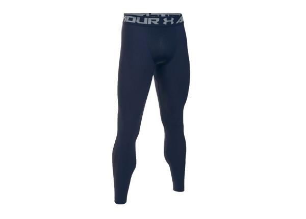 Kompressioonpüksid pikad meestele Under Armour HG 2.0 Compression M 1289577-410