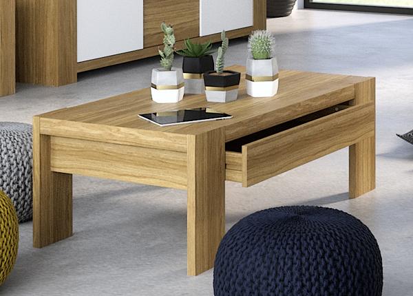 Sohvapöytä Camton 110x60 cm