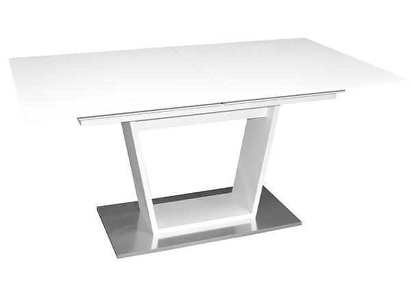 Jatkettava ruokapöytä Micelli 160/240x90 cm CD-225943