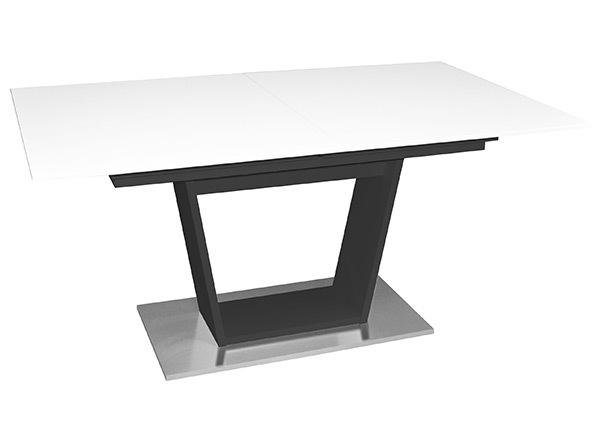 Jatkettava ruokapöytä Micelli 160/240x90 cm CD-225945
