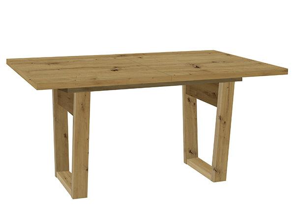 Jatkettava ruokapöytä Frame 160/210x90 cm CD-225991