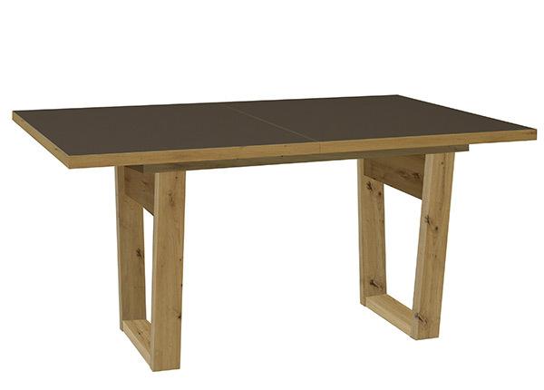 Удлиняющийся обеденный стол Frame 160/210-90 cm