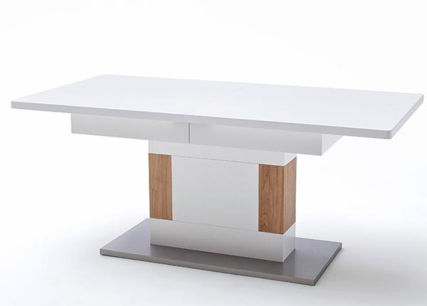 Jatkettava ruokapöytä Cesina 180-230x90 cm CM-226060