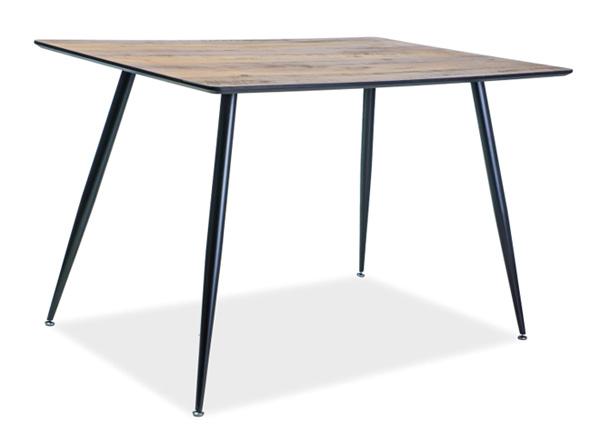 Ruokapöytä Remus 120x80 cm