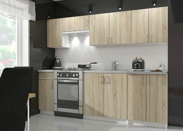 Кухня 240 cm