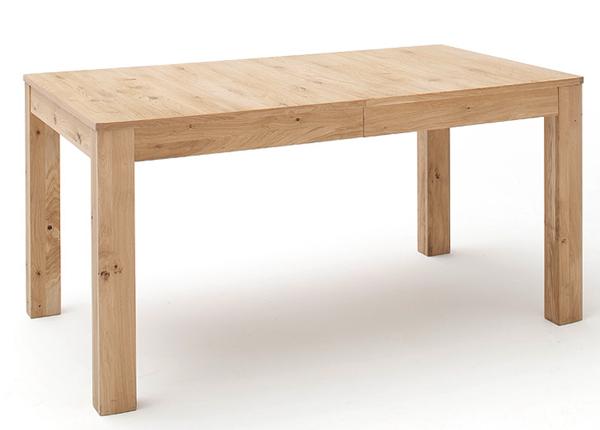 Jatkettava ruokapöytä Santori 160-260x90 cm CM-226397