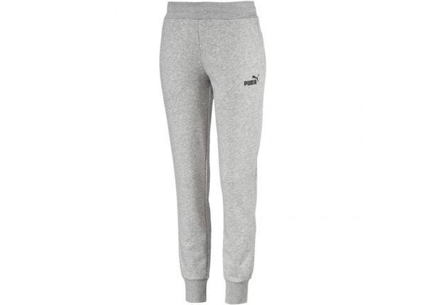 Naiste dressipüksid Puma ESS Sweat Pants TR CL W 851826 04 suurus L