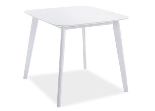 Обеденный стол Sigma 80x80 cm