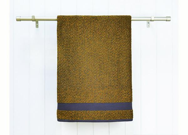 Махровое полотенце Melange 70x140 cm, имбирь