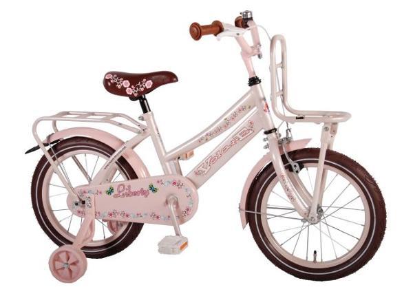 Tüdrukute jalgratas Liberty Urban 16 tolli Volare