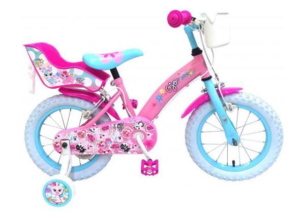 Велосипед для детей OJO 14 дюймов Volare