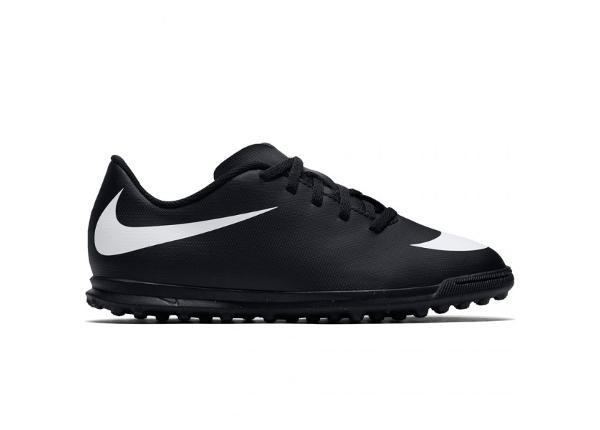 Lasten jalkapallokengät Nike Bravatax II TF Jr 844440-001