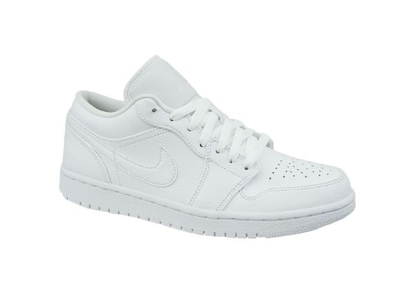 Miesten vapaa-ajan kengät Jordan Air 1 Low M 553558-126