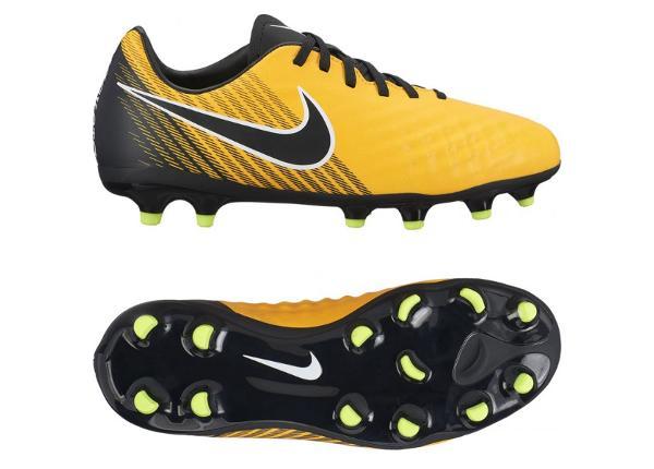 Lasten jalkapallokengät Nike Magista ONDA II FG Jr 917779-801