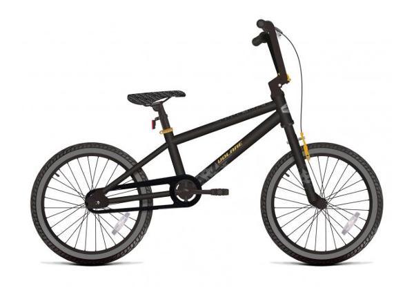 Детский велосипед для трюков Cool Rider 16 дюймов Volare