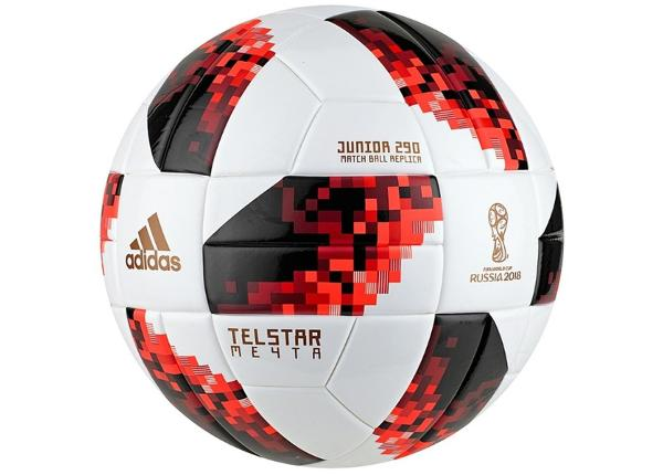 Jalkapallo adidas Telstar Mechta W Cup KO CW4695