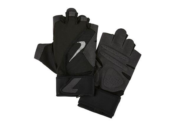 Treeningkindad meestele Nike Premium Heavyweight Gloves M NLGC1-083