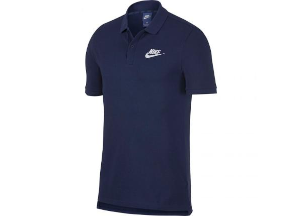 Miesten poolopaita Nike M NSW Polo PQ Matchup M 909746-429
