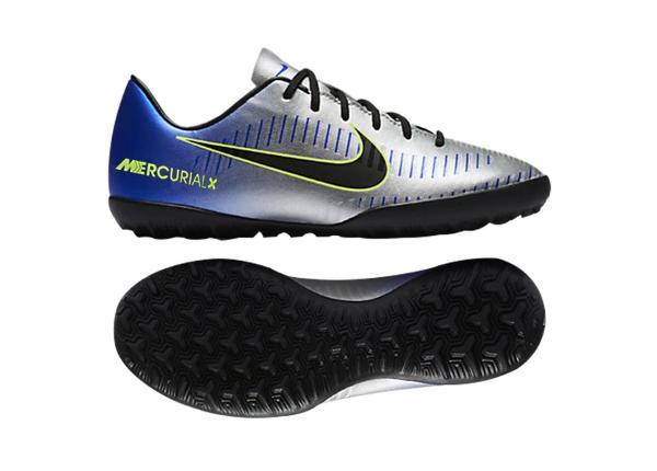Laste jalgpallijalatsid Nike MercurialX Victory VI Neymar TF Jr 921494-407