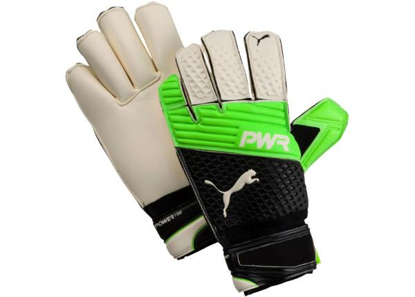 Вратарские перчатки для мужчин Puma Evo Power Grip 2.3 GC M 041223 32