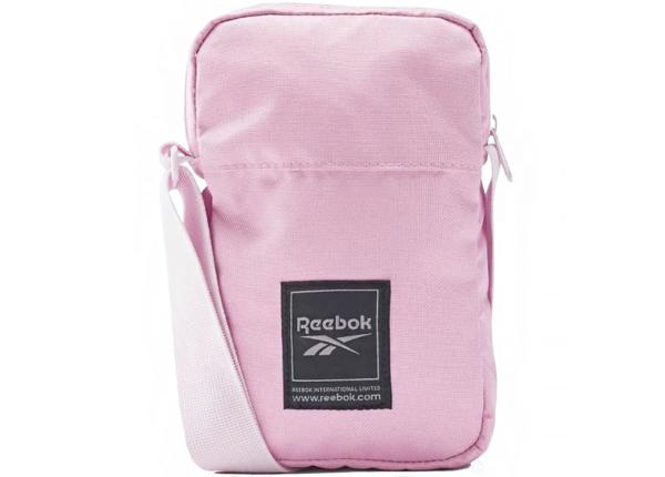 Õlakott Reebok Workout City Bag FQ5290