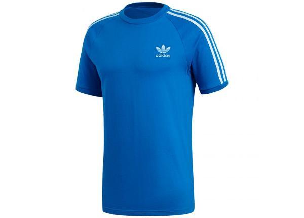 Miesten t-paita adidas 3 Stripes Tee M DH5805