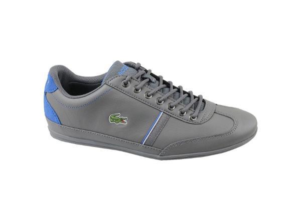 Miesten vapaa-ajan kengät Lacoste Misano Sport 118 1 M