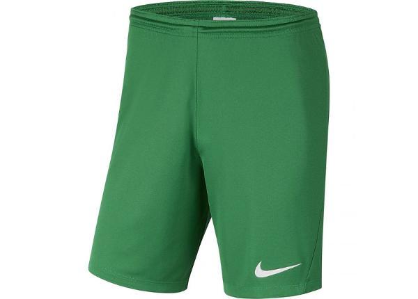 Jalgpalli lühikesed püksid meestele Nike Dry Park III NB K M BV6855 302