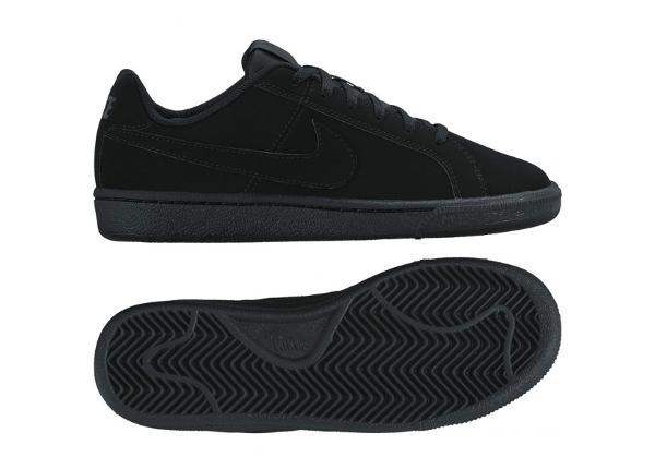 Vabaajajalatsid lastele Nike Court Royale GS Jr 833535-001