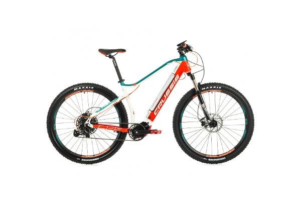 Elektriline mägijalgratas naistele Crussis e-Fionna 9.5-S