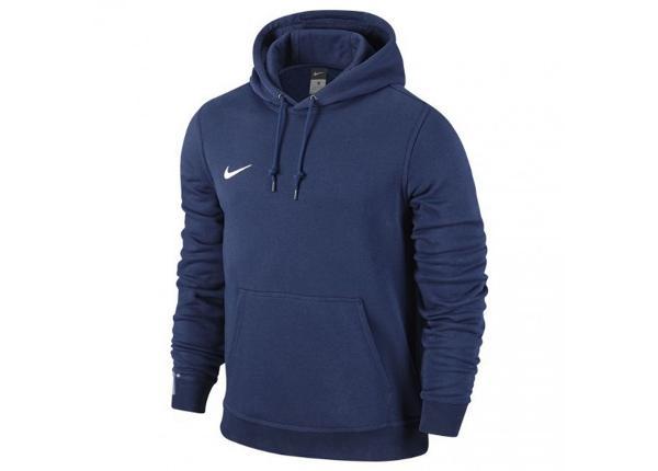 Мужская толстовка Nike Team Club Hoody M 658498-451