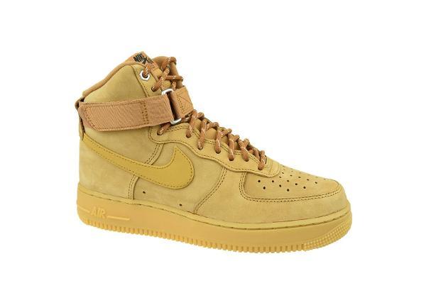 Miesten vapaa-ajan kengät Nike Air Force 1 High '07 WB M CJ9178-200