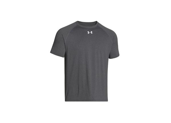 Treeningsärk meestele Under Armour Locker Shortsleeve Tee M 1268471-090