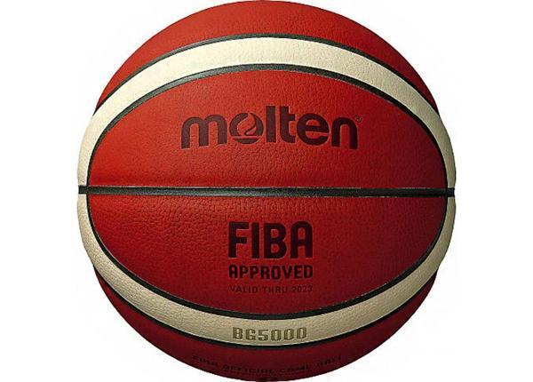 Korvpall Molten B6G5000 FIBA